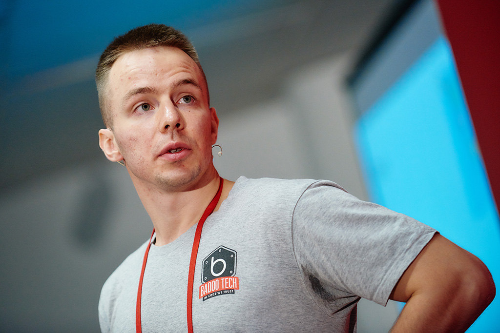 Дмитрий Николенко
